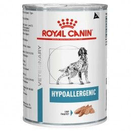 Royal Canin Veterinary Diets Hypoallergenic wet