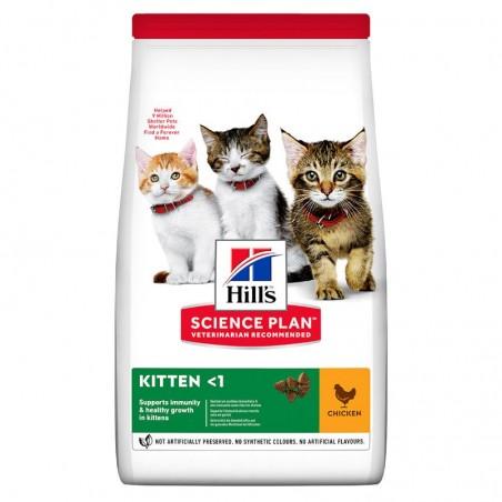 Hill's Science Plan Kitten Chicken