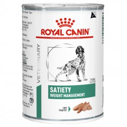 Royal Canin Veterinary Diets Satiety Weight Management wet