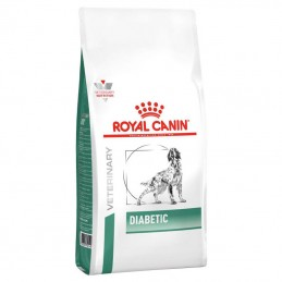 Royal Canin Veterinary Diets Diabetic