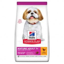 Hill's Science Plan Small & Mini Mature Adult 7+