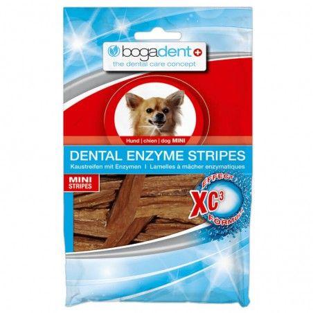 Bogadent Dental Enzyme Stripes Mini