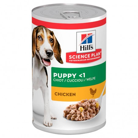 Hill's Science Plan Puppy Chicken