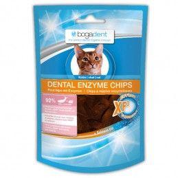 Bogadent Dental Enzyme Chips Fish