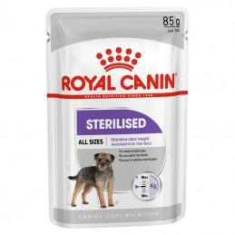 Royal Canin Sterilised wet