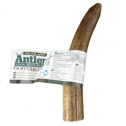 Highland Antler Dog Chew
