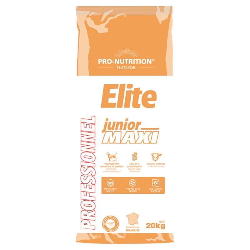 Flatazor Elite Junior Maxi