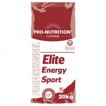Flatazor Elite Energy Sport