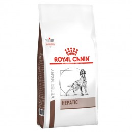 Royal Canin Veterinary Diets Hepatic