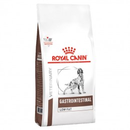 Royal Canin Veterinary Diets Gastrointestinal Low Fat