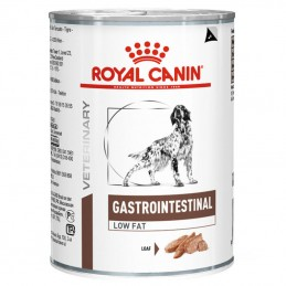 Royal Canin Veterinary Diets Gastrointestinal Low Fat wet