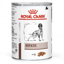 Royal Canin Veterinary Diets Hepatic wet