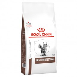 Royal Canin Veterinary Diets Cat Gastrointestinal