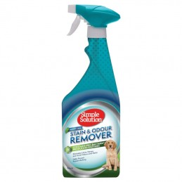 Simple Solution Home Stain & Odour Remover Rain Forest