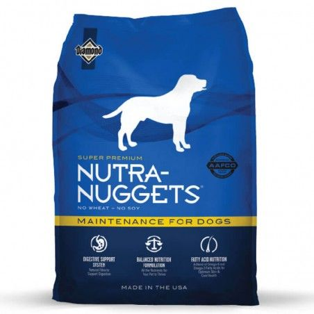 Nutra Nuggets Adult Maintenance