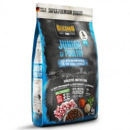 Belcando Junior Medium & Large Grain Free Poultry