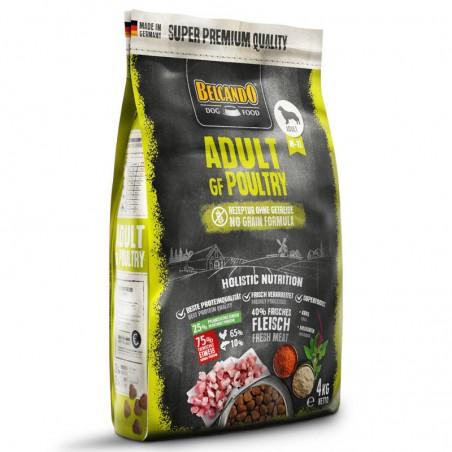 Belcando Adult Medium & Large Grain Free Poultry