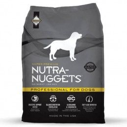 Nutra Nuggets Adult Professional