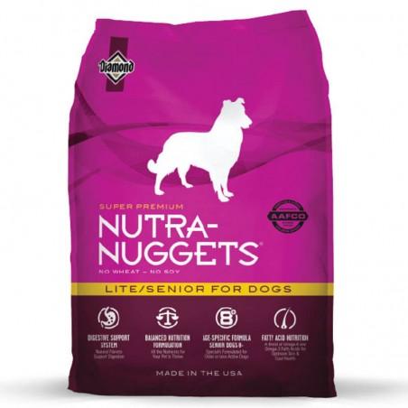 Nutra Nuggets Adult Lite & Senior