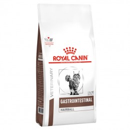 Royal Canin Veterinary Diets Cat Gastrointestinal Hairball