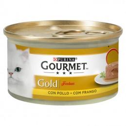 Purina Gourmet Gold Fondant Frango