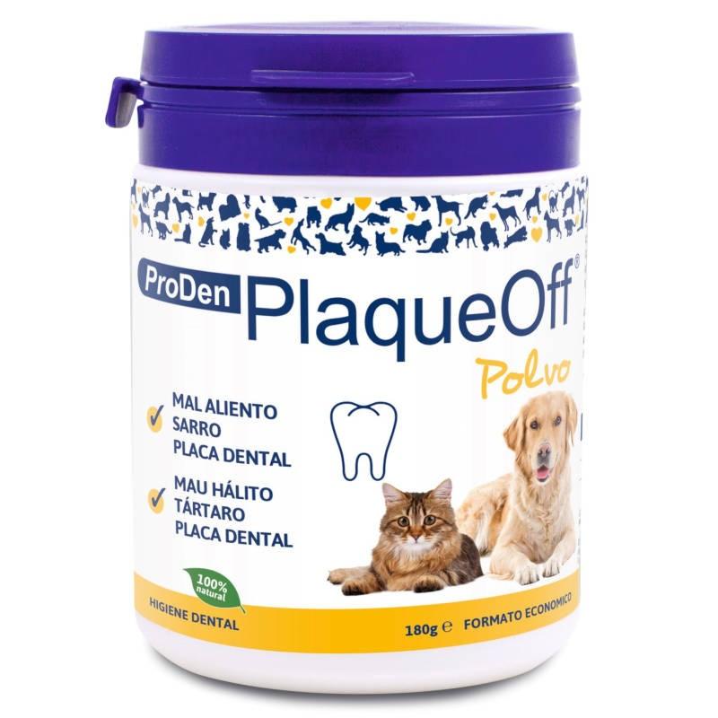 Proden Plaque Off para cães e gatos