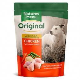 Natures Menu Original Chicken & Vegetables