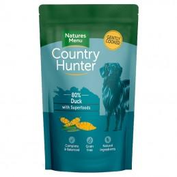 Natures Menu Country Hunter Superfoods Multipack saquetas 12x150gr