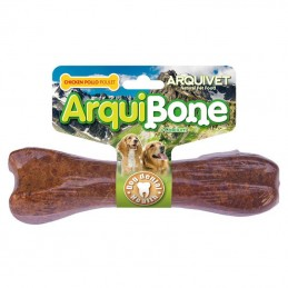 Arquivet Bone Chicken