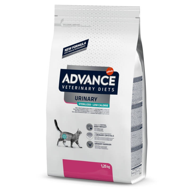 Advance Veterinary Diets Urinary Low Calorie