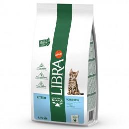 Libra Kitten Chicken
