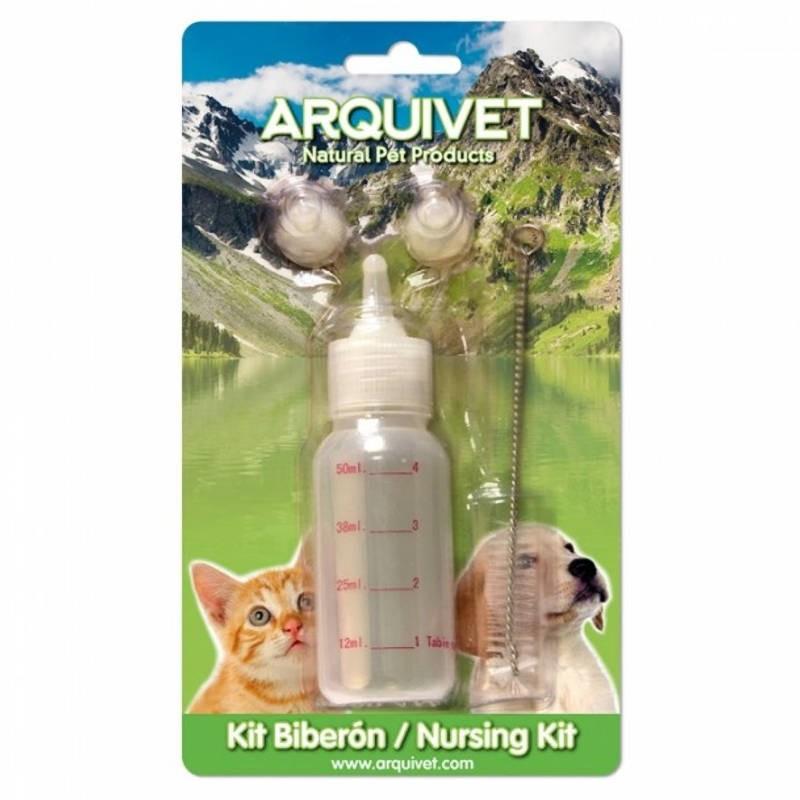Arquivet Kit biberon