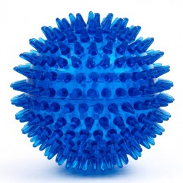 JK Bola com picos azul