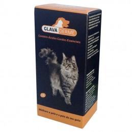 Glavaderme para gatos  - 1