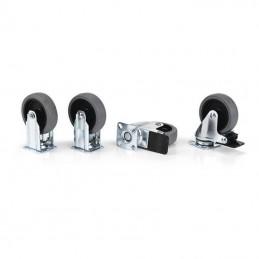 Trixie pack 4 rodas para Transportadora Gulliver IATA
