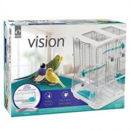Gaiola Vision S01