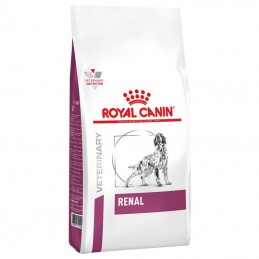 Royal Canin Veterinary Diets Renal Royal Canin - 1
