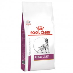 Royal Canin Veterinary Diets Renal Select