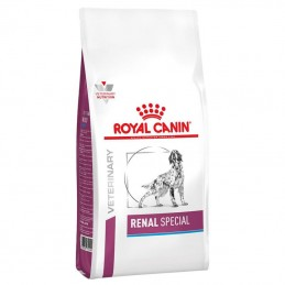 Royal Canin Veterinary Diets Renal Special