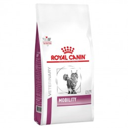 Royal Canin Veterinary Diets Cat Mobility