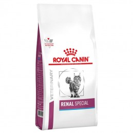 Royal Canin Veterinary Diets Cat Renal Special