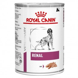 Royal Canin Veterinary Diets Renal wet