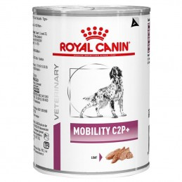 Royal Canin Veterinary Diets Mobility C2P+ wet