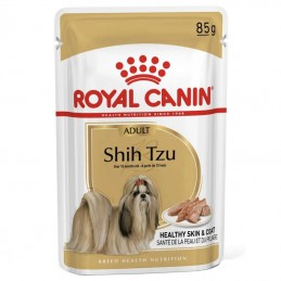 Royal Canin Shih Tzu Adult wet