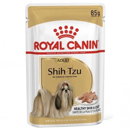 Royal Canin Shih Tzu Adult wet