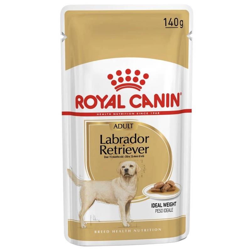 Royal Canin Labrador Retriever Adult wet