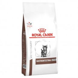 Royal Canin Veterinary Diets Cat Gastrointestinal Kitten