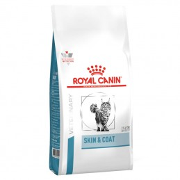 Royal Canin Veterinary Diets Cat Skin & Coat