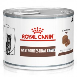 Royal Canin Veterinary Diets Cat Gastrointestinal Kitten wet