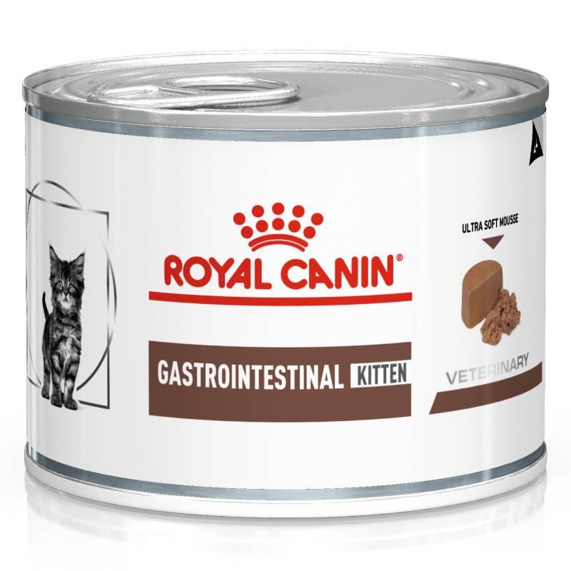 Royal Canin Veterinary Diets Cat Gastrointestinal Kitten wet